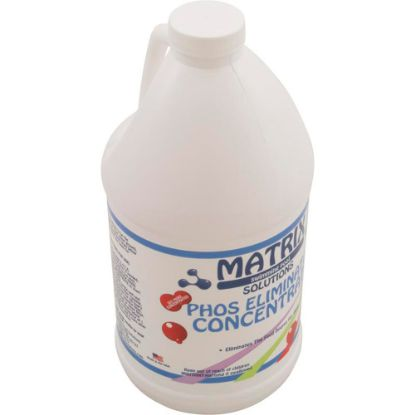 MTX4006 Phosphate Remover, Matrix Phos Eliminator Concentrate, 64oz