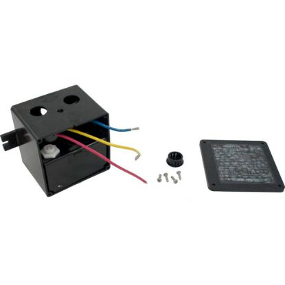 RC2112S Air Control Box, Intermatic, 230v, One Circuit, On/Off replaces 78275027282, RC2000