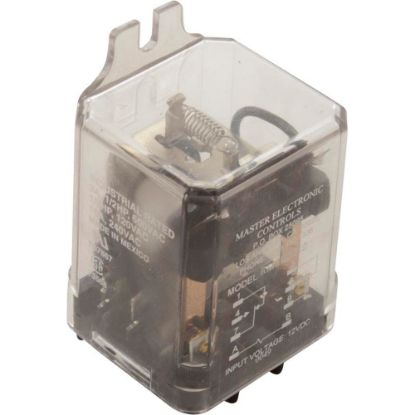RM203512 Relay, Schrack, 12VDC, 15A, DPDT replaces 9170-21F