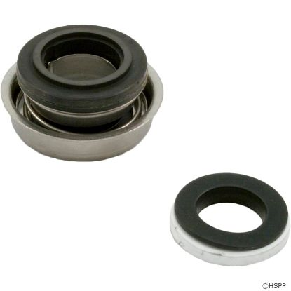 "Shaft Seal, Balboa Gemini Plus II, 1/2"" Shaft, Buna"