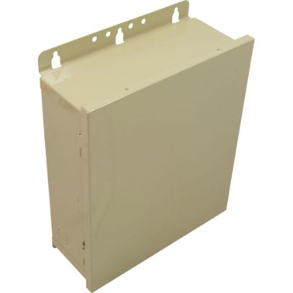 T10604R T106M + T104M In 10.5 X 12 X 4.5 In. Outdoor Enclosure