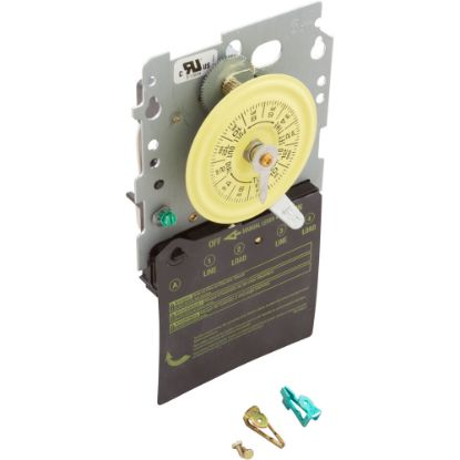 T106M Mechanism 208-277 V Spdt replaces 305204, 3680-62, INT-301-1256