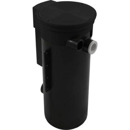 T40BBK AutoFill w/Side Mounted Float Valve, Pentair, Blk replaces 315940, 4310-082, LET-56-752