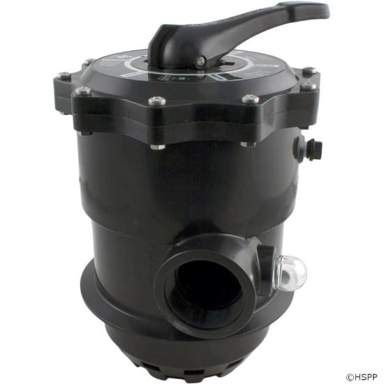 Picture of TM-22-H8   Multiport Valve, Praher TM-22-H8, 2
