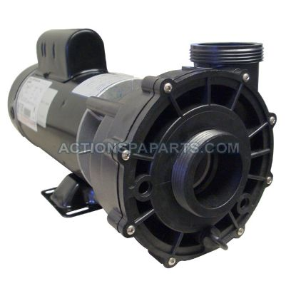 Waterway Executive Spa Pump 3.0HP 230V 1SP 56FR 2""